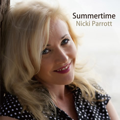 Nicki Parrott - Fly Me To The Moon